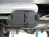 Hopkins 4 Flat Custom Fit Vehicle Wiring - 41155 on 2014 Chevrolet Express Van