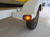 0  trailer lights wesbar rear clearance side marker submersible on a vehicle