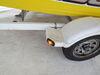 0  trailer lights wesbar rear clearance side marker 2-1/2l x 1w inch 47-203667
