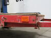 0  trailer lights wesbar clearance rear on a vehicle