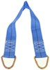 Car Tie Down Straps 58506 - 1-1/8 - 2 Inch Wide - Erickson