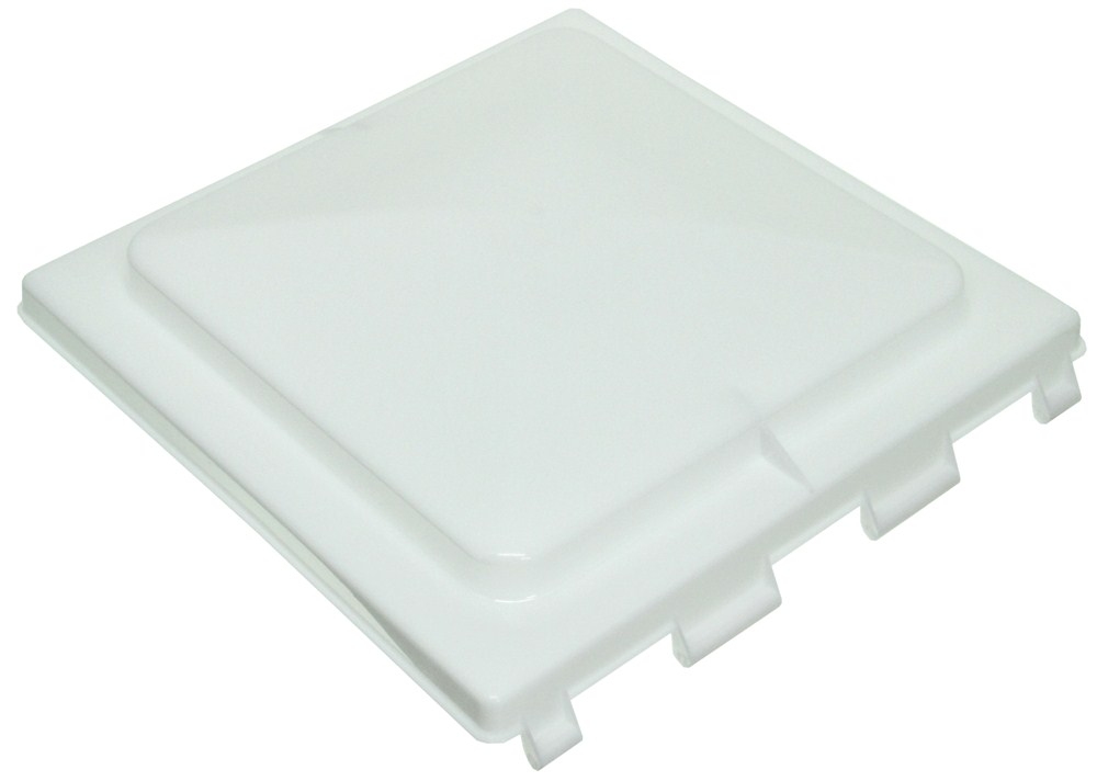 RV Vents and Fans 61628 - 4 Point Hinge - Ventmate