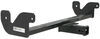 Front Hitch 65049 - Square Tube - Draw-Tite