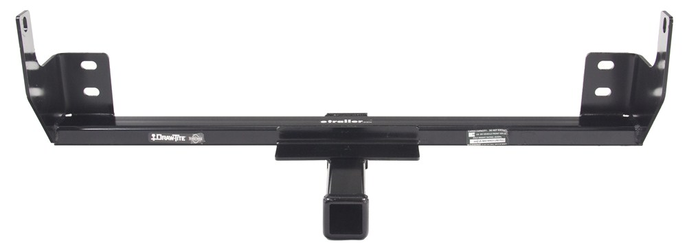 Front Hitch 65057 - 9000 lbs Line Pull - Draw-Tite