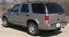 Draw-Tite Trailer Hitch - 75079 on 2004 Chevrolet Blazer
