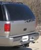 Draw-Tite Custom Fit Hitch - 75079 on 2004 Chevrolet Blazer