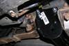Draw-Tite 6000 lbs WD GTW Trailer Hitch - 75079 on 2004 Chevrolet Blazer