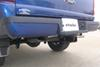 Draw-Tite Trailer Hitch - 75082 on 2007 Ford Ranger