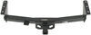 75282 - Concealed Cross Tube Draw-Tite Custom Fit Hitch