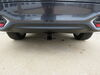 Draw-Tite Custom Fit Hitch - 75784 on 2016 Acura RDX