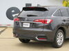 75784 - 4000 lbs GTW Draw-Tite Trailer Hitch on 2016 Acura RDX
