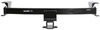 """Draw-Tite Max-Frame Trailer Hitch Receiver - Custom Fit - Class III - 2"""" Concealed Cross Tube 76138"""