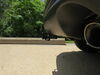 Draw-Tite 3500 lbs GTW Trailer Hitch - 76182 on 2018 Subaru Forester