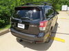 Trailer Hitch 76182 - 3500 lbs GTW - Draw-Tite on 2018 Subaru Forester