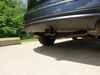 """Draw-Tite Max-Frame Trailer Hitch Receiver - Custom Fit - Class III - 2"""" Class III 76182 on 2018 Subaru Forester"""