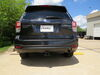 """Draw-Tite Max-Frame Trailer Hitch Receiver - Custom Fit - Class III - 2"""" 2 Inch Hitch 76182 on 2018 Subaru Forester"""