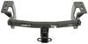 """Draw-Tite Max-Frame Trailer Hitch Receiver - Custom Fit - Class III - 2"""" Concealed Cross Tube 76182"""