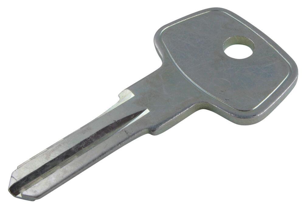 Pair of Thule N185 /'One-Key System/' replacement keys