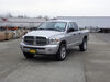 9464-38 - 30000 lbs GTW Draw-Tite Below the Bed on 2007 Dodge Ram Pickup