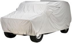 Evolution Covercraft C17616TK Custom Fit Car Cover for Select Chevrolet Corvette Models Tan
