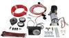 Air Suspension Compressor Kit Firestone