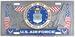 Siskiyou Flag and Military License Plates