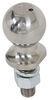 A-82 - 2 Inch Diameter Ball Curt Trailer Hitch Ball