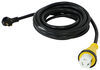 A10-3050EDBK - RV Inlet to Power Hookup Mighty Cord RV Wiring