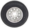 A14R45SMPVD - 5 on 4-1/2 Inch Taskmaster Trailer Tires and Wheels