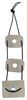 Ladder Racks A70450 - Steel and Aluminum - Adarac