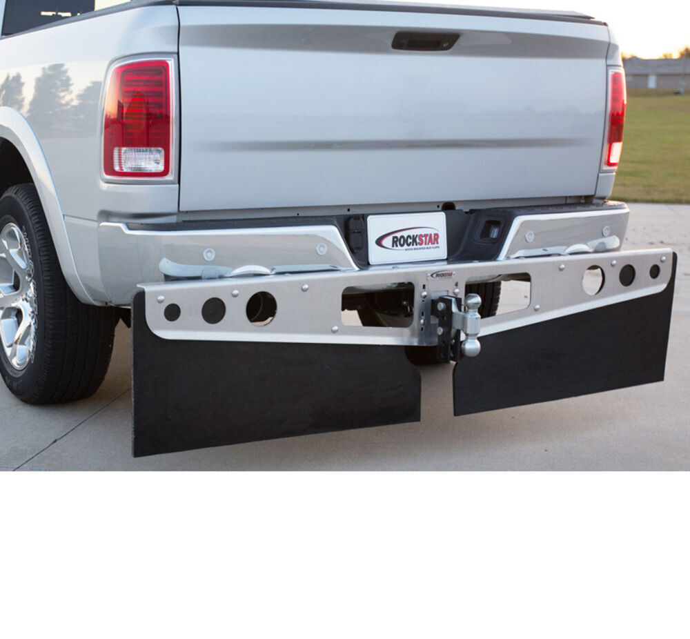 Access Mud Flaps - A10200711