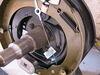 Accessories and Parts AKEBRK-7L-SA - Self Adjust - etrailer