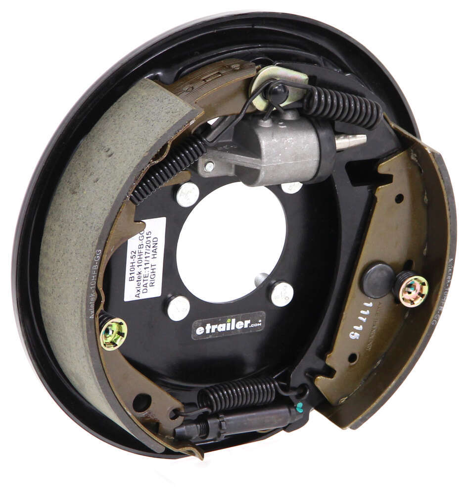 Accessories and Parts AKFBBRK-35R - Hydraulic Drum Brakes - etrailer
