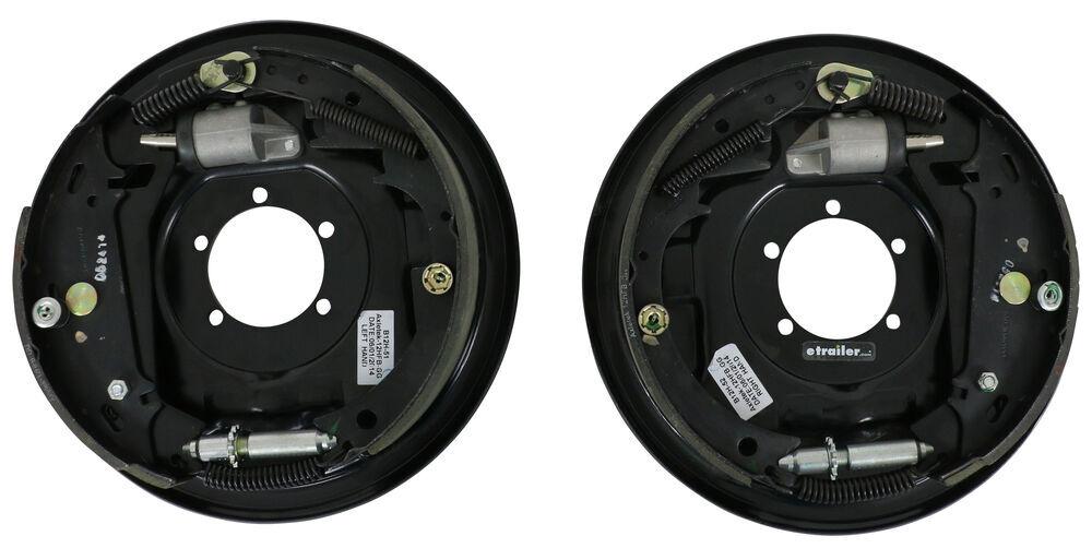 etrailer 12 x 2 Inch Drum Trailer Brakes - AKFBBRK-7