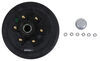 Trailer Hubs and Drums AKHD-655-6-K - For 5200 lbs Axles,For 6000 lbs Axles - etrailer