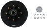 etrailer Standard Trailer Hubs and Drums - AKHD-865-7-2-K
