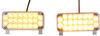 ALP77234 - Rectangle Alpena Emergency Light,Accent Light