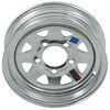 AM20134 - Steel Wheels - Galvanized,Boat Trailer Wheels Americana Trailer Tires and Wheels