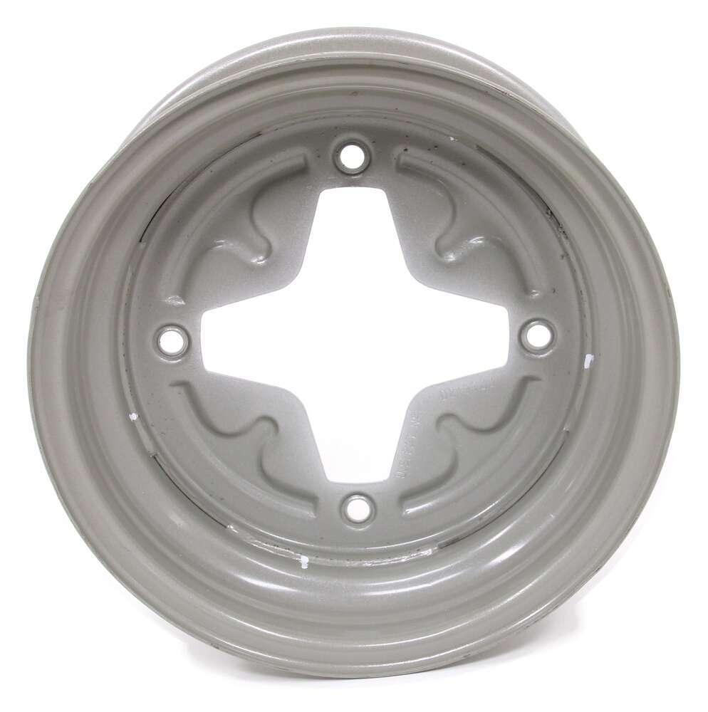 Loadstar ST215//75D14 Bias Trailer Tire on Vintage Dexstar 494 Trailer Wheel
