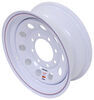 dexstar trailer tires and wheels wheel only 8 on 6-1/2 inch