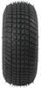 Trailer Tires and Wheels AM3H220 - Standard Rust Resistance - Kenda