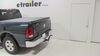 AMSC10 - Class IV,8000 lbs GTW Convert-A-Ball Fixed Ball Mount on 2011 Dodge Ram Pickup