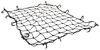 ANET0B - 52 Inch Long Kuat Roof Basket Net