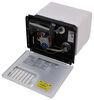 Atwood RV Water Heater - Gas - Manual Pilot - 8,800 Btu - 6 Gal Tank 8800 Btu AT96110