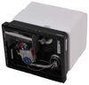 Atwood RV Water Heater - Gas - Manual Pilot - 8,800 Btu - 6 Gal Tank Manual Pilot AT96110