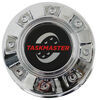 "Aluminum Viking Series Valkyrie Trailer Wheel - 16"" x 6-1/2"" - 8 on 6-1/2 - Gunmetal Gray 16 Inch AX02665865HDGMML"