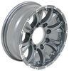 Taskmaster Best Rust Resistance Trailer Tires and Wheels - AX02665865HDGMML