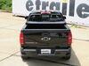 B1621901 - Low Profile Bestop Tonneau Covers on 2018 Chevrolet Colorado