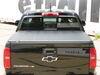Bestop Tonneau Covers - B1621901 on 2018 Chevrolet Colorado