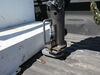 "Bulldog Gooseneck Coupler Base Assembly - Adjustable - Round - 2-5/16"" Ball - 20,000 lbs Manual Latch BD0287610300"